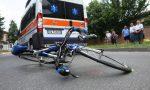 Tre ciclisti soccorsi in poche ore in Brianza