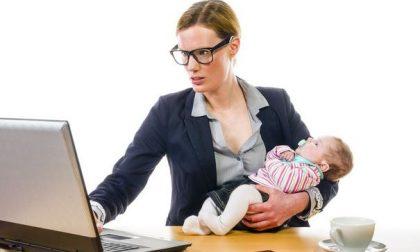 Conciliazione famiglia lavoro  ecco i progetti approvati