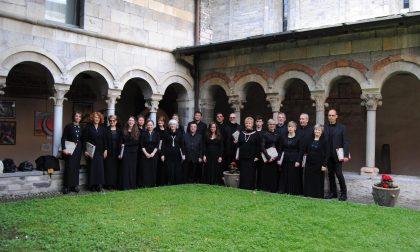 Concerto di Natale a Lomagna con il Gruppo Vocale Incanto
