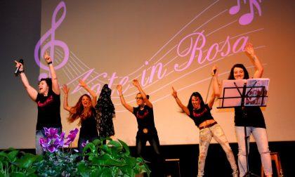 Mandello, torna il concerto «Note in rosa»