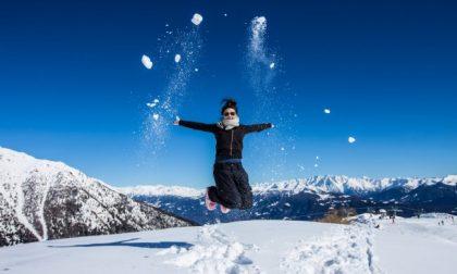 Ecco dove sciare nel week end