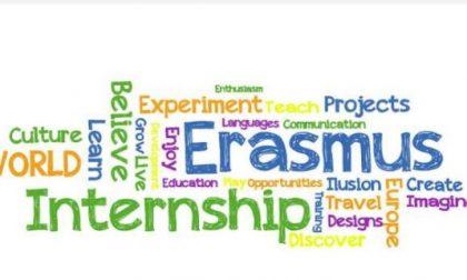 Progetto Erasmus, gli ex studenti si raccontano