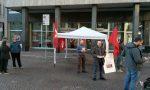 Rifondazione Comunista campagna per le pensioni