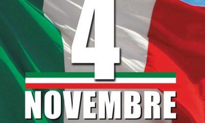Lecco celebra l'Unità Nazionale e le Forze Armate