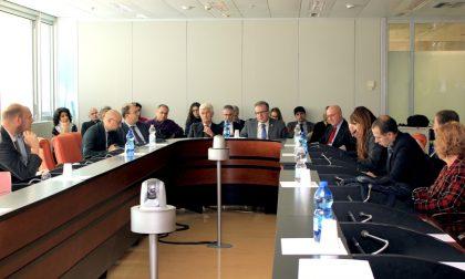 Lombardia autonoma, il sindaco di Lecco al tavolo delle trattative