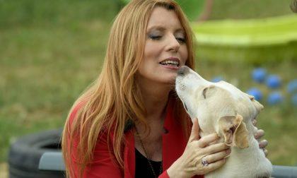 Michela Vittoria Brambilla presenta il suo ultimo Dalla parte degli Animali