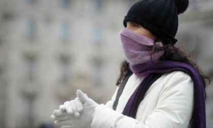 Ci siamo, arriva il freddo vero: minime anche sotto zero PREVISIONI METEO