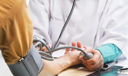 Ipertensione arteriosa, l'iniziativa dell'Avis di Merate