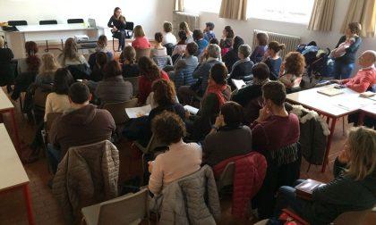 Nuovo incontro del ciclo sulla pedagogia montessoriana