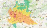 Polveri sottili sempre più alte nel Meratese. Crescono anche nel Lecchese I DATI