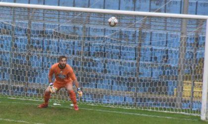 Calcio, termina la serie positiva del Lecco sconfitto a Boario Terme