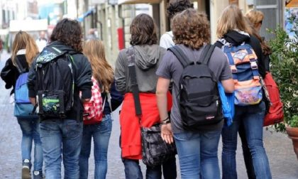 """Il saluto del sindaco di Merate agli studenti: """"Siate protagonisti attivi"""""""