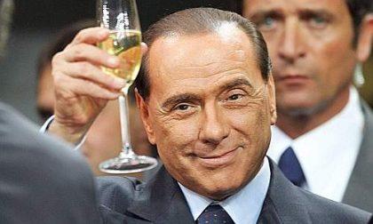 Berlusconi realizza un  bosco a Merate