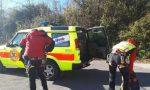 Ancora un incidente in montagna: soccorsa donna di 76 anni