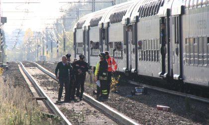 Fissati i funerali della giovane travolta dal treno