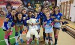 Volley Polisportiva Olginate, a segno Under 12 e Under 14