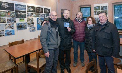 Il Santuario della Rocchetta riceve la visita del Monsignor Rolla FOTO