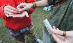 Spaccio di droga, in manette un 23enne. Nei guai anche due minorenni