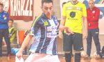 Daniele Caglio miglior bomber bluceleste: 200 gol col Lecco C5