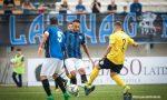 Calcio Lecco, ufficiale l'arrivo di Rabbeni