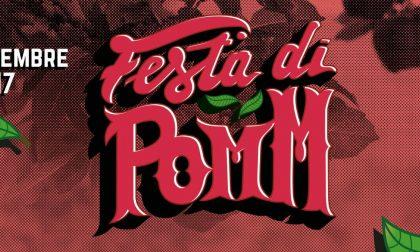 Festa di Pomm tanti eventi a Cremella