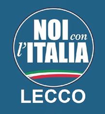 Noi con l'Italia presente anche a Lecco