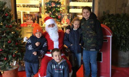 Mercatini Natale in piazza a Missaglia