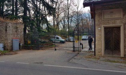 E' morto il giardiniere precipitato nella villa di Berlusconi