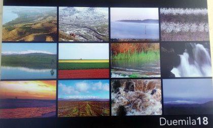 Vent'anni di viaggi nei calendari del dottor Giulio Brivio