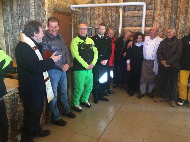 Inaugurato il Centro Fondo ai Piani di Bobbio