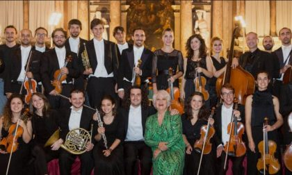 Concerto di Capodanno con l'orchestra Vivaldi