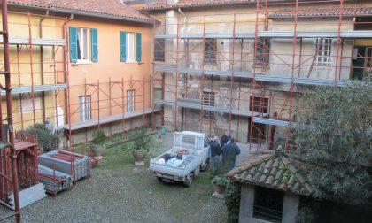 Da Regione Lombardia 75.000 euro per il Convento Fra' Cristoforo
