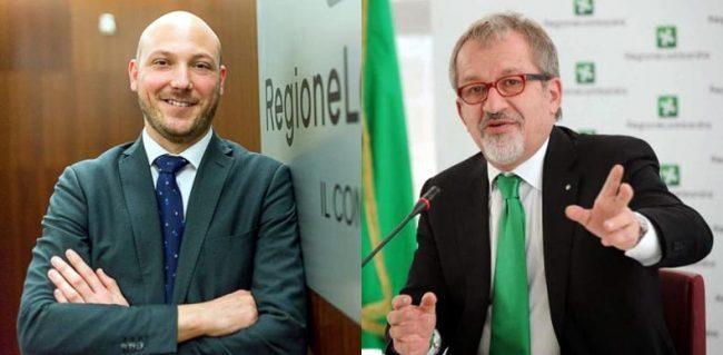 Elezioni regionali Lombardia i 5S provano a destabilizzare Maroni