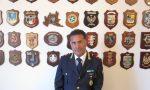 Il Comandante Morizio premiato dal Governatore Maroni