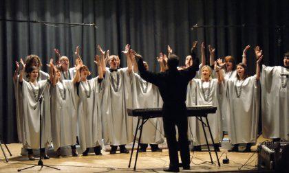 Grande musica gospel a Castello con l'Ordine di Malta