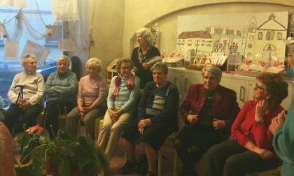 Al Giglio rivive la memoria dei nostri anziani