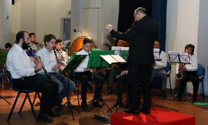Concerto di Natale a Calusco FOTO e VIDEO