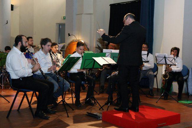 Concerto di Natale a Calusco