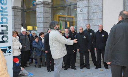 Inaugurata oggi la Mostra dei presepi a Palazzo delle Paure