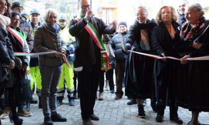 Valvarrone, a Tremenico inaugurato il dispensario farmaceutico