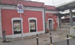 Vandalismi in stazione a Osnago