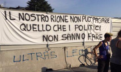 Lecco-Bergamo il Comitato di Chiuso non si arrende. Oggi prima udienza in tribunale