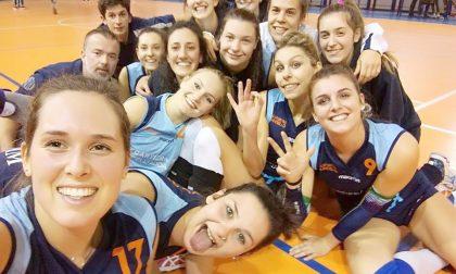 Volley: ridono Mandello e Galbiate, piange Olginate