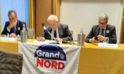 Il «Grande Nord» si presenta con Roberto Bernardelli