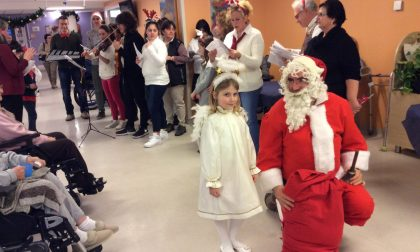 Agli Istituti Airoldi e Muzzi un mese di festeggiamenti in vista del Santo Natale