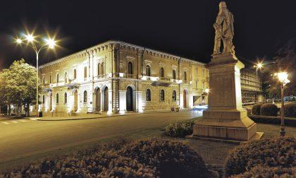 Domani a Palazzo Falck Diego Fusaro e Gianni Alemanno