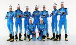 Sport Specialist sponsor della Nazionale di scialpinismo