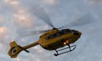 Ennesimo incidente in montagna precipita a Lezzeno interviene l'elisoccorso