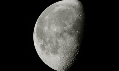 A Capodanno la Luna più grande del 2018