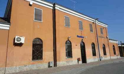 Scippo in stazione a Cernusco